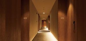 MUJI HOTEL Shenzhen5枚目サムネイル