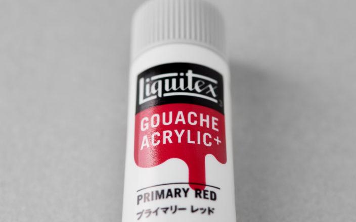 Liquitex Gouache Acrylic +