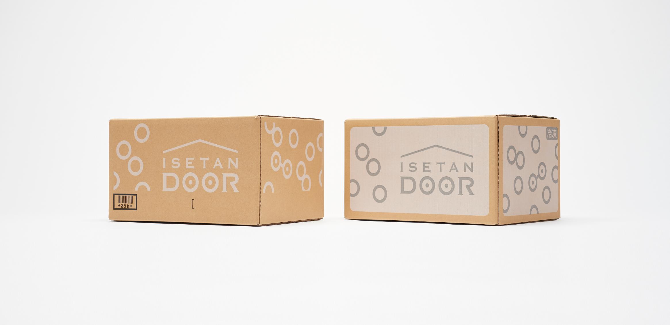 ISETAN DOOR4枚目