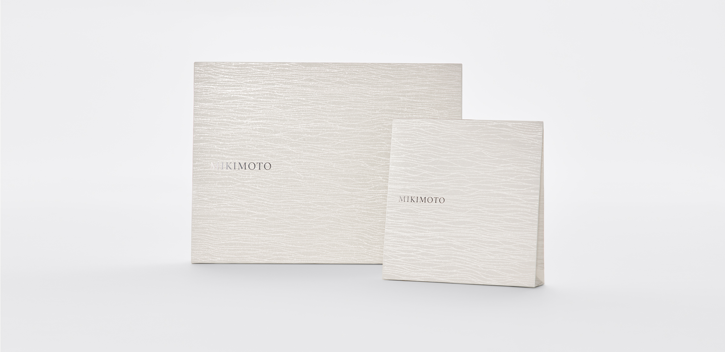 MIKIMOTO Package10枚目