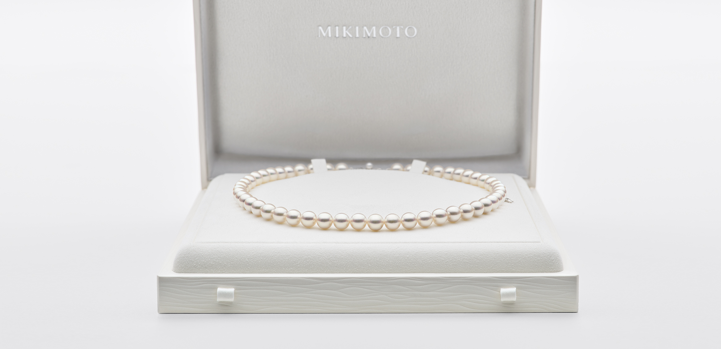 MIKIMOTO Package2枚目