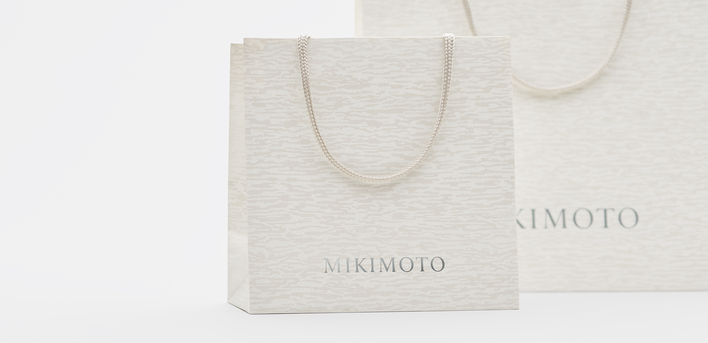 MIKIMOTO Package6枚目