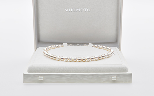 MIKIMOTO Package