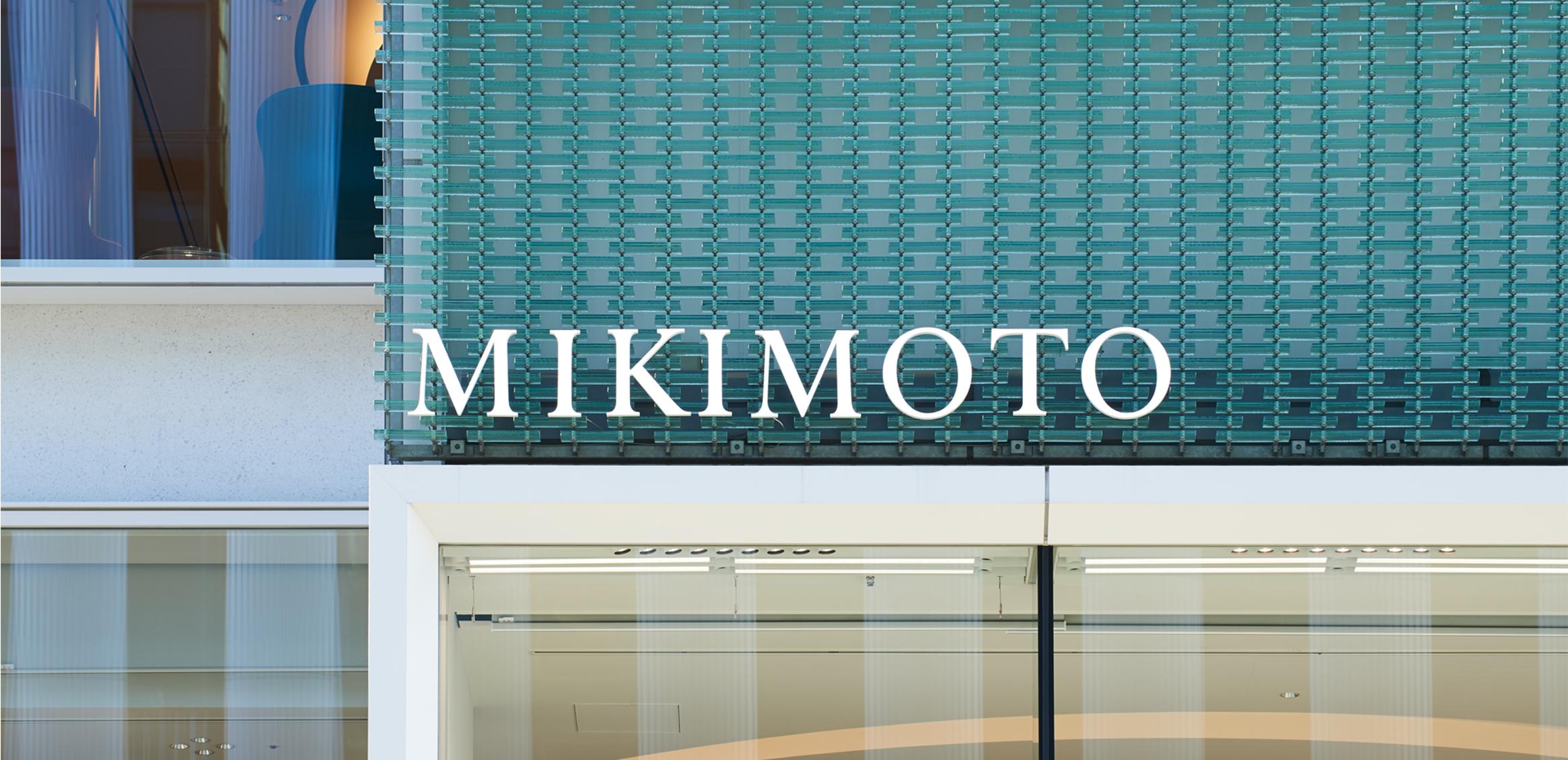 MIKIMOTO VI2枚目