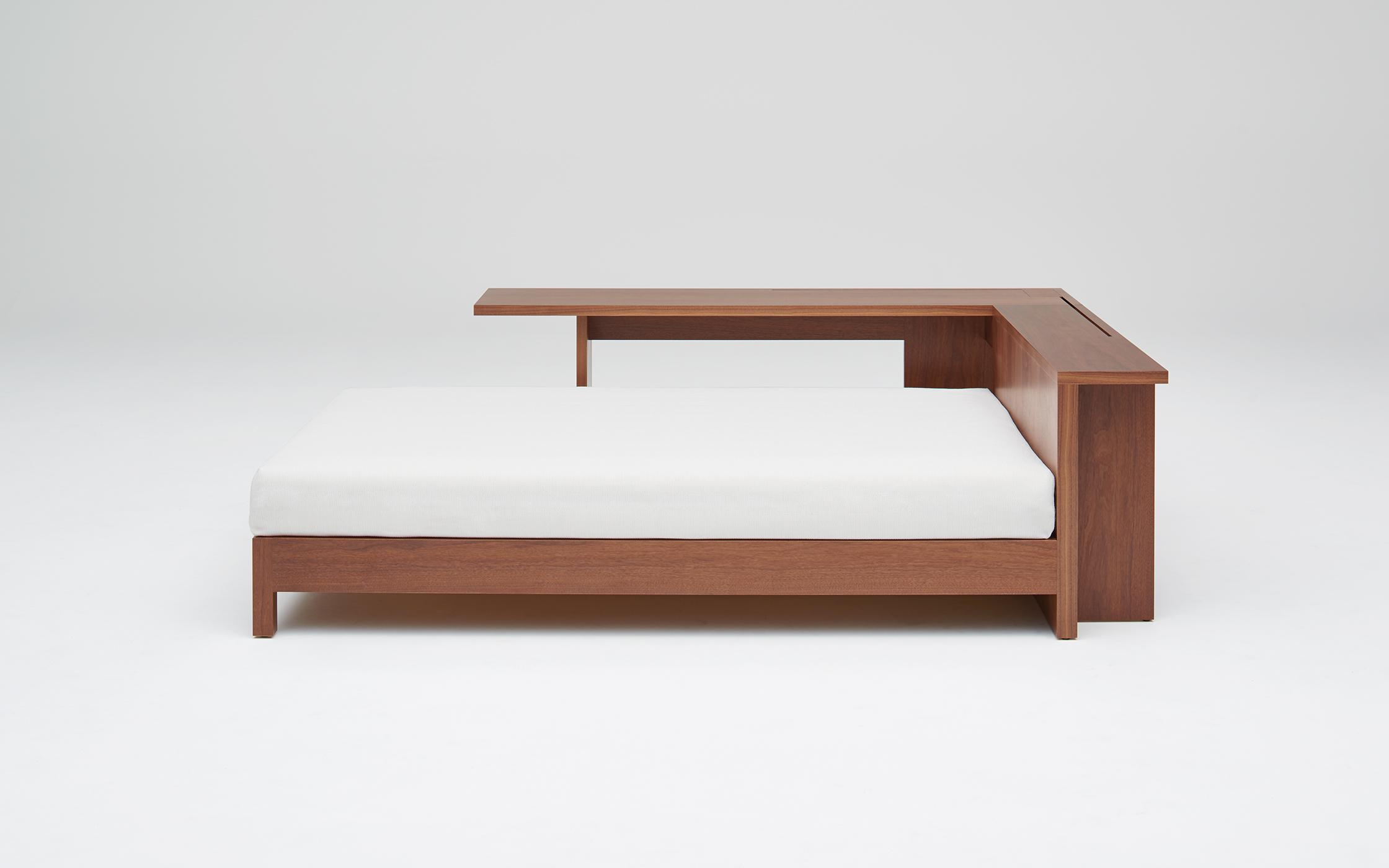 Omni-directional furniture
