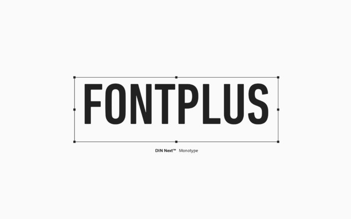 FONTPLUS