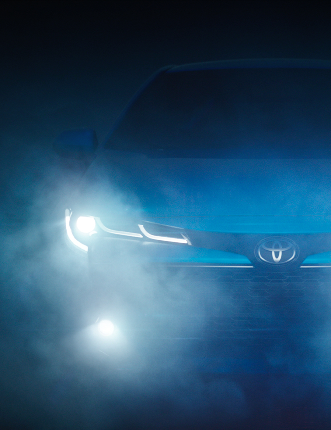 TOYOTA Corolla Hatchback | Dive into the ZONE