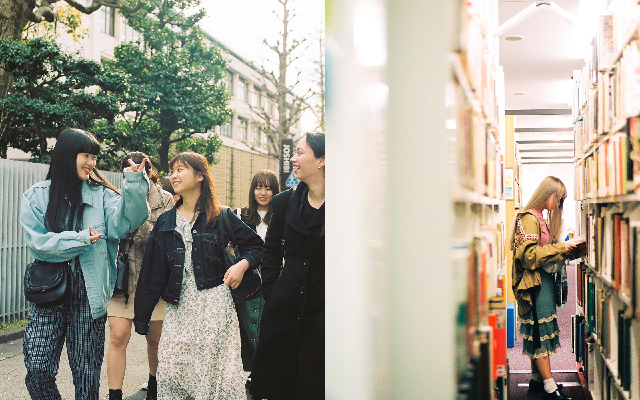 女子 美術 大学 女子美術大学出身の有名人 みんなの大学情報