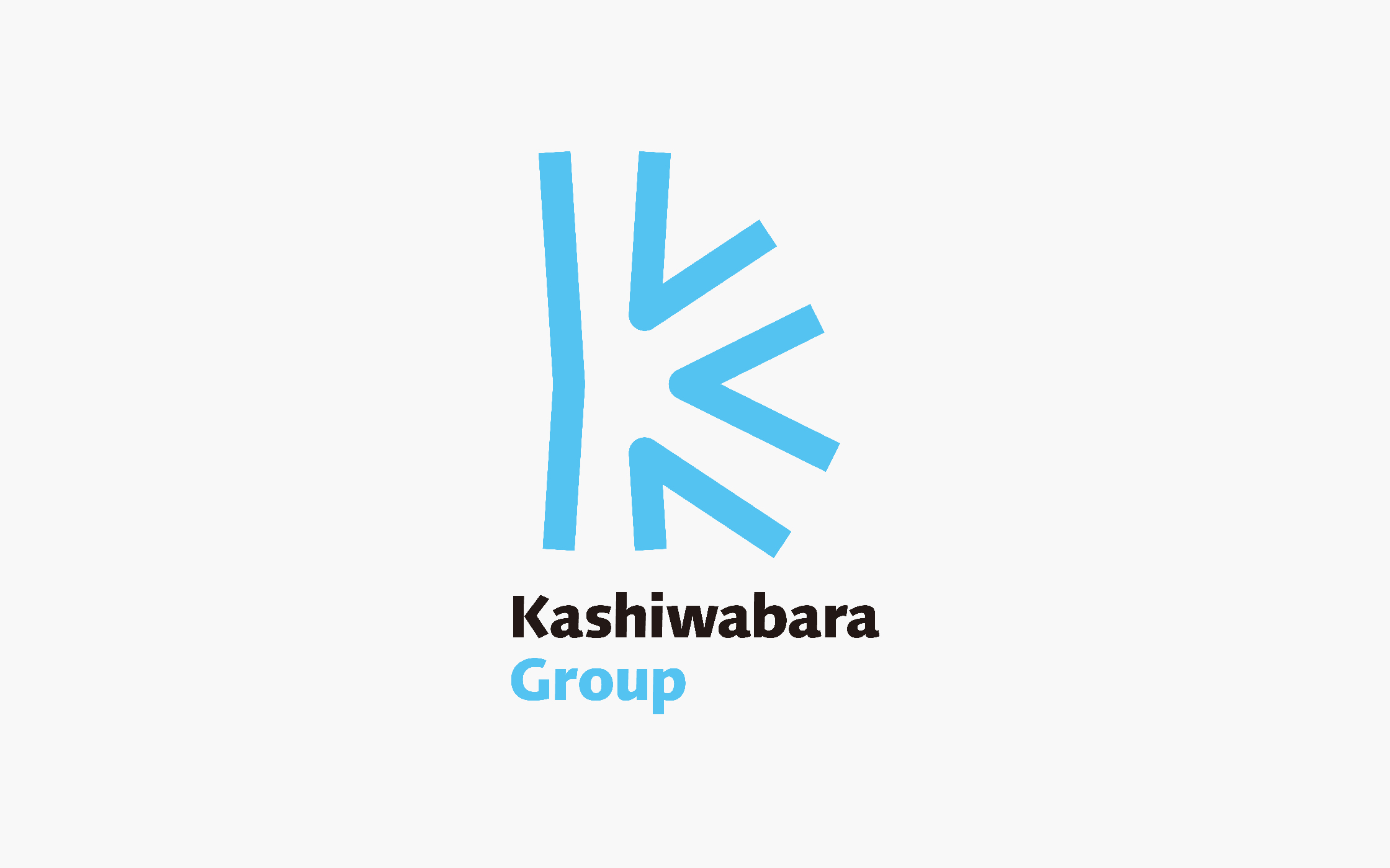 Kashiwabara Group Visual Identity