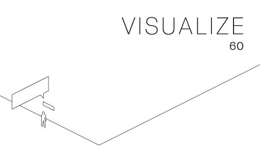 展覧会「VISUALIZE 60 Vol.1」会期延長のお知らせ