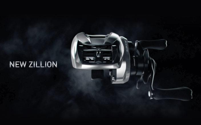 DAIWA「ZILLION SV TW」Technology Movie