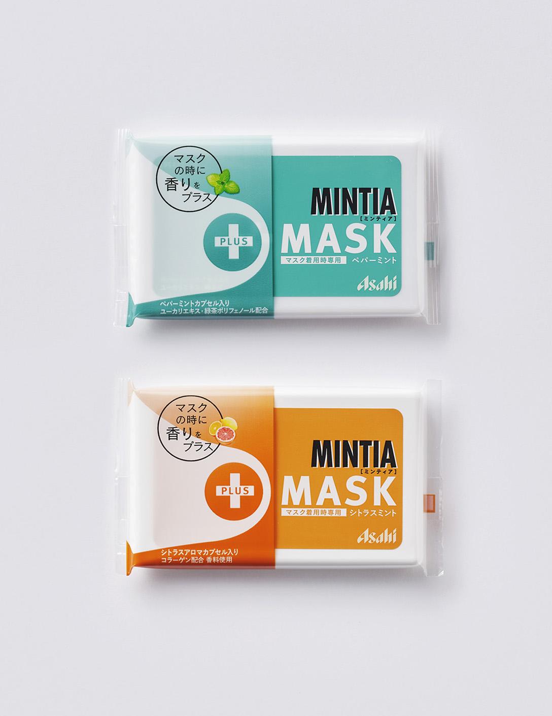 MINTIA +MASK