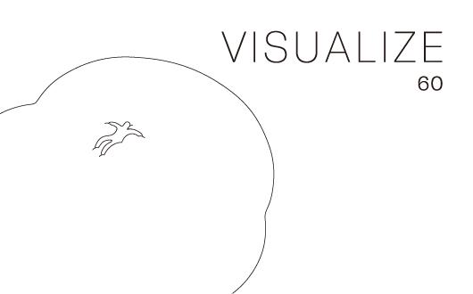 企画展「VISUALIZE  60のトビラ絵展」開催のお知らせ